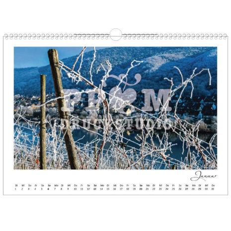 Kalender Winniningen Januar 2019