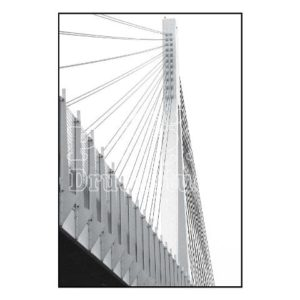 Tolles Bild der Neuwieder Brücke