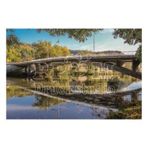 Die Lahnbrücke